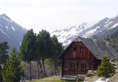 Höflhütte