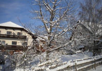Naturpark Bauernhof Sperl