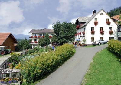 Biobauernhof Morhof