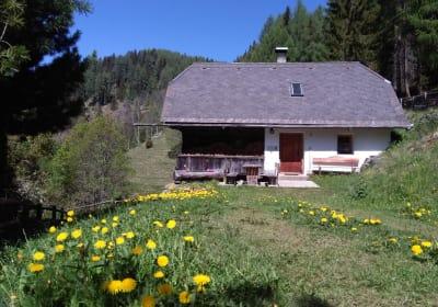Roaner Hütte
