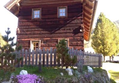 Dorn-Hütte