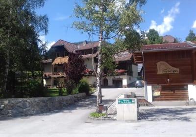 Bauernhof Adambauer