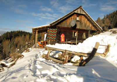 Ferienhütten Lankmair