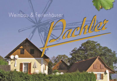 Ferienhaus Pachler