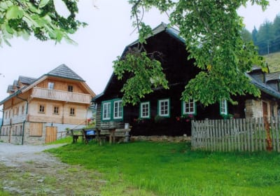 Moospeterhütte
