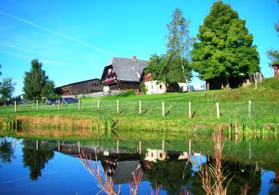 Moosbauerhof