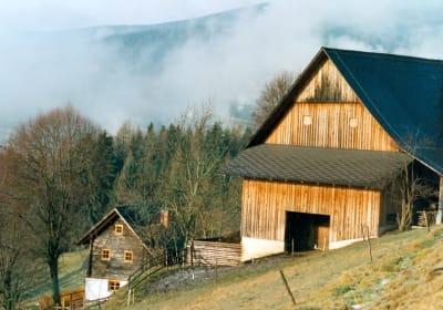 Krois, Ferienhaus Familie Berger