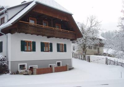 Bauernhof Lackner