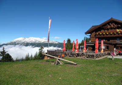 Stalderhütte