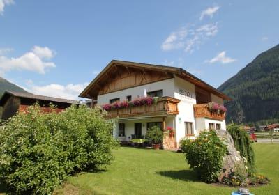 Landhaus Zell