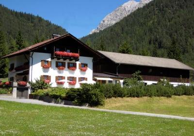 Gästehaus Fitsch