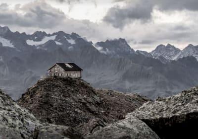 Brunnenkogelhaus