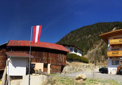 Berggasthof Leiters Hoamatl
