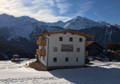 Gasthof Leiter´s Hoamatl im Winter