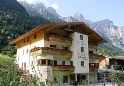 Alfaierhof & Bergheimat