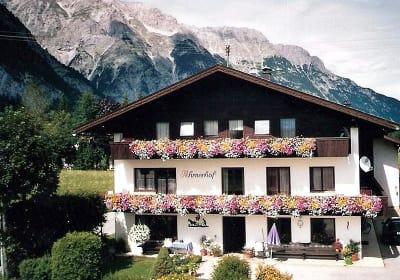 Ahrnerhof