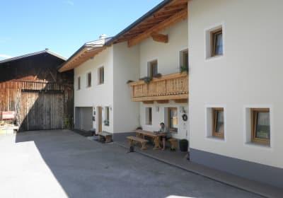 Nordansicht Schneiderhof