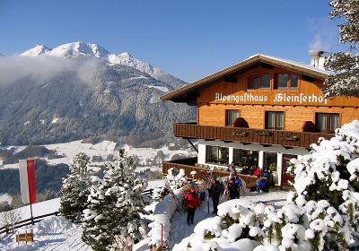 Alpengasthaus Gleinserhof