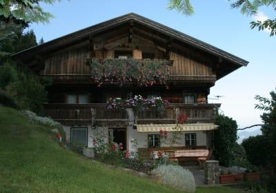 Das Pumphaus