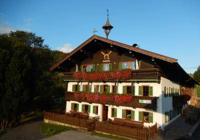 Bauernhof Grosswolfing