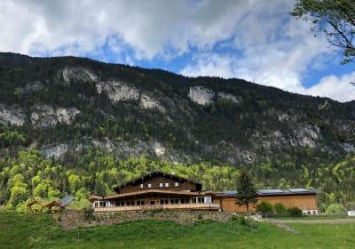 Haflingehof