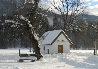 Ferienhaus am Erlachhof