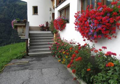 Haus Lentsch