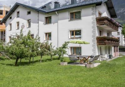 Landhaus Zangerl