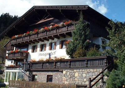 Ferien-Bauernhof Straganzhof