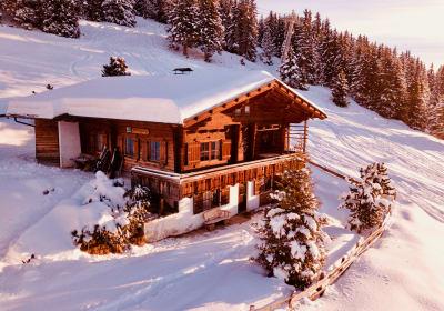 Kristemoarhütte
