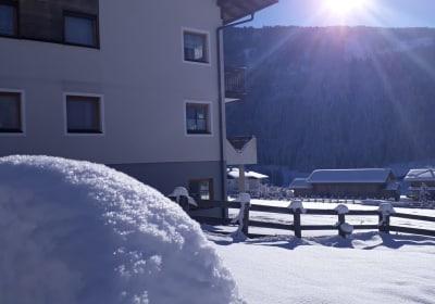 Brunnerhof Winter