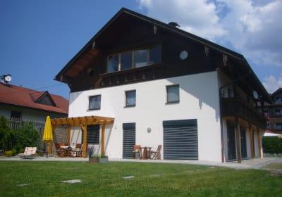 Unser Dorfhof