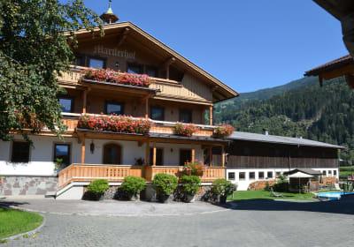 Martlerhof Aschau im Zillertal