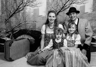Familie Zeller