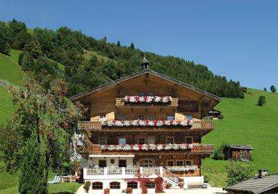 Hanslerhof Sommer Zillertal