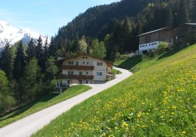 Ferienhof Wiesberg