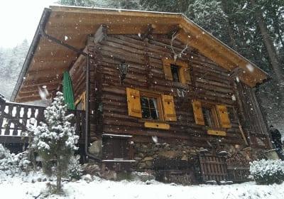 Brandhütte