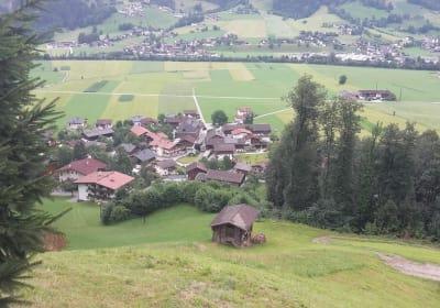Leitenhütte