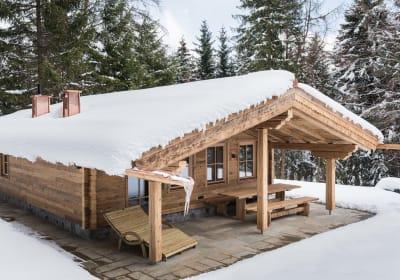 Chalet Karwendel