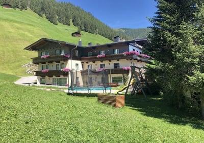 Jenneweinhof Zillertal / Tirol