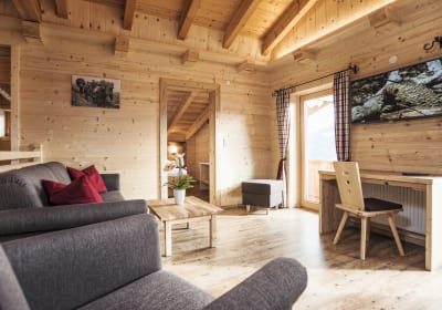 suite Zillertal Alm