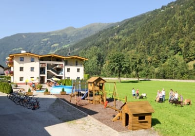 Apartments Sonnenau - Greidererhof