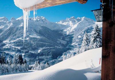 Montafon Tourismus GmbH Schruns, Kevin Artho