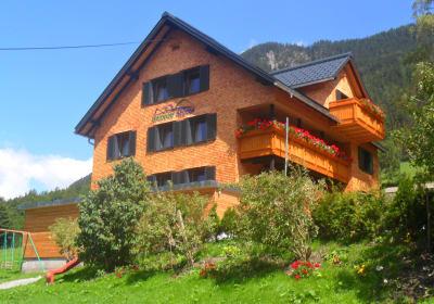 Ferienhof Brügga Sommer