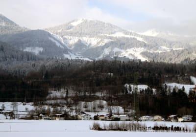 Ski area Bürserberg
