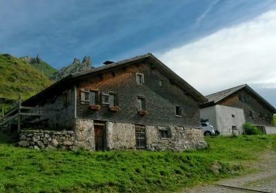 Alpe Oberüberlut