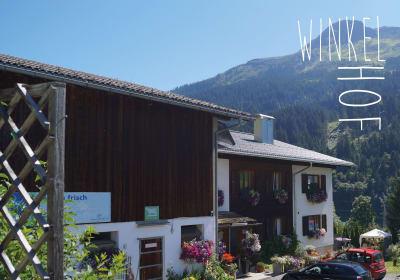 Familienbauernhof Winkelhof