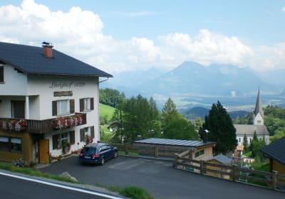 Berghof Latzer