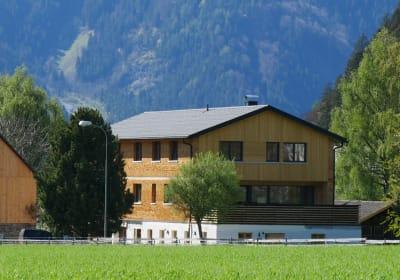 Gauensteiner Appartements in Schruns im Montafon