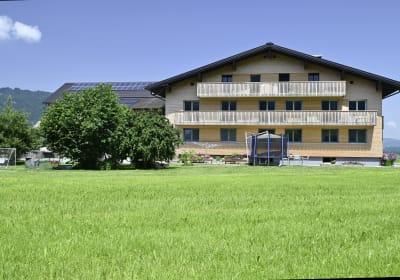 GreberHof Ferienwohnungen. Freie Wohnung in Andelsbuch im Bregenzewald